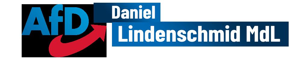 Daniel Lindenschmid MdL