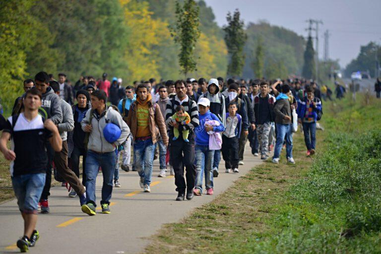 Grenzkontrollen gegen neue Asyl-Welle über Polen – ja, bitte!